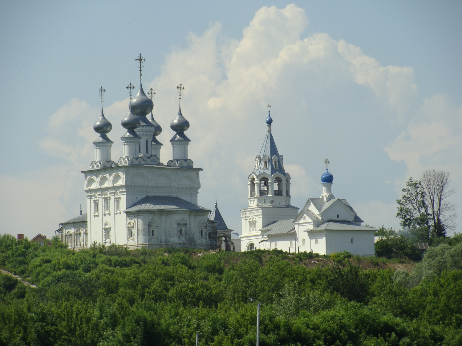 Most popular sights of Murom 47