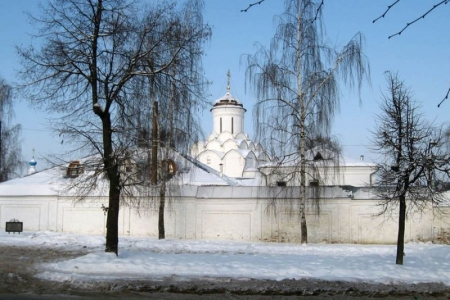 Princess' Assumption Monastery