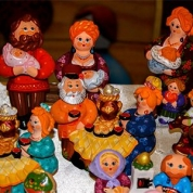 Souvenirs from the Vladimir region. What to bring to memory?